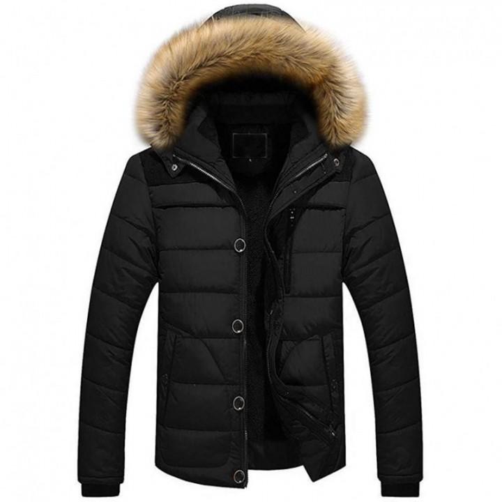 Мужская зимняя куртка AL-8503-10