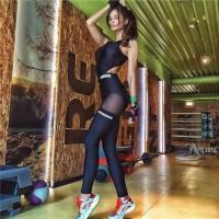 Спортивный комплект для фитнеса 4035