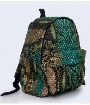 Рюкзак CITY яскравий з принтом V24011